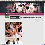 Cosplay In Japan Password Site