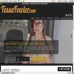 Free Tessa Fowler Acc