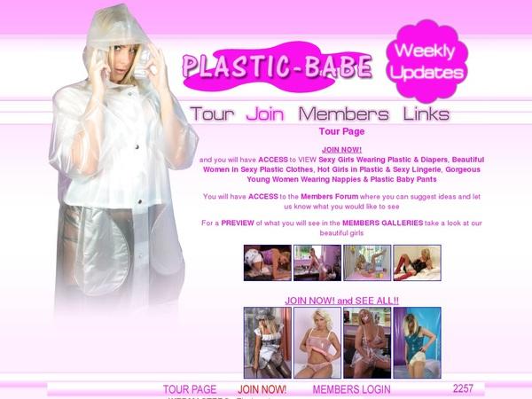 Premium Account Plasticbabe