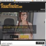 Tessa Fowler Discounted