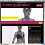 COCOTHEGODDESS Access