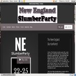 NESlumberParty Member Password