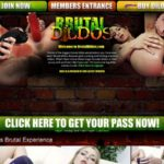 Brutal Dildos Mobile Website Password