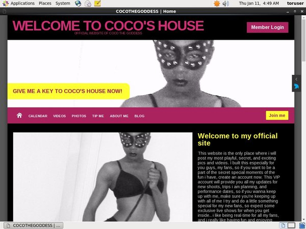 Coco's House Store