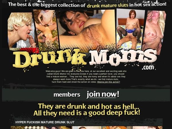 Drunk Moms Get Discount