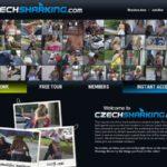 Czechsharking With Mastercard