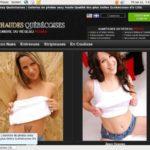 Get Into Chaudesquebecoises.com Free