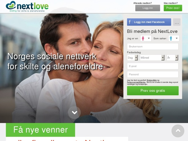 Norwegian Dating Free Preview