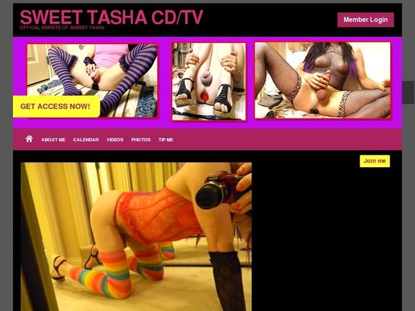 SweetTasha Discount Deal