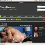 Chaosmen.com Vend-o.com