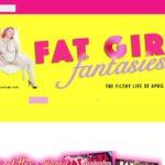 Fat Girl Fantasies Free Member
