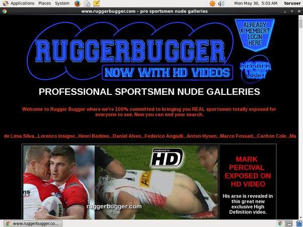 Free Rugger Bugger Premium Passwords