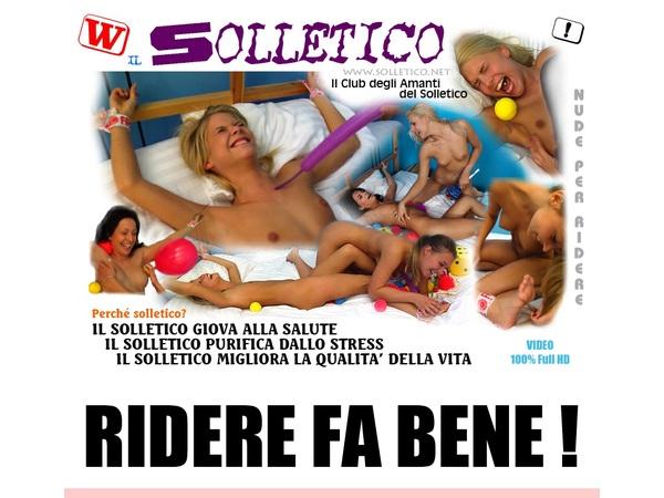 Il Solletico Free Acount